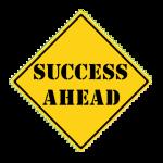 Success Ahead2